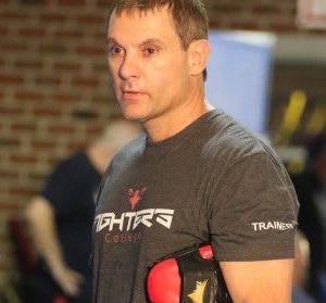 Allen Branch in Kernersville  - Allen Branch's Fitness One Training Systems