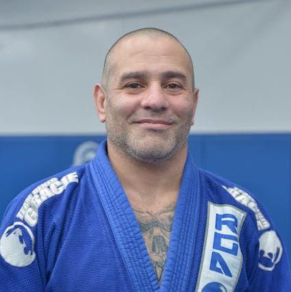 Pablo Silva in Katonah - Marti Martial Arts Academy
