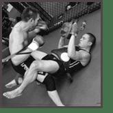 Sean Matthews in  Boston - Combat Sports