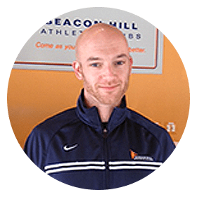 Justin Budovsky in Boston - Beacon Hill Athletic Clubs