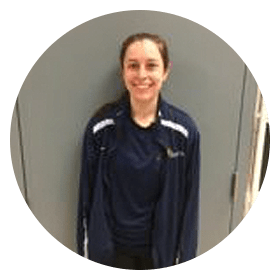 Katie Hoerner in Boston - Beacon Hill Athletic Clubs