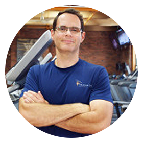 Alex Goldfeld in Boston - Beacon Hill Athletic Clubs
