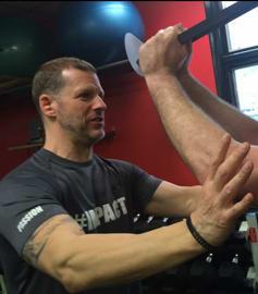 John Hansen in Morristown - Nuform Fitness