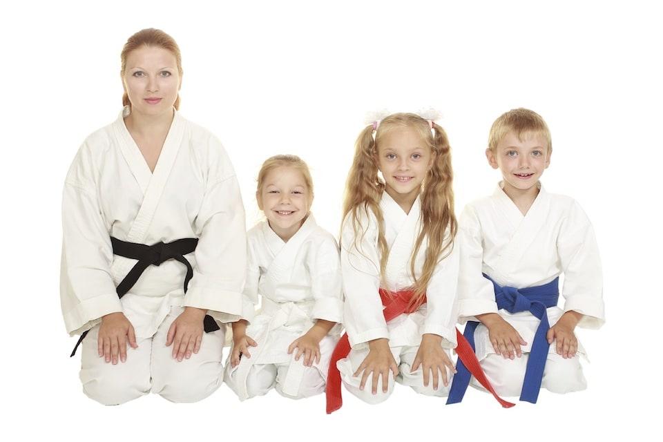 Family Martial Arts Llandudno