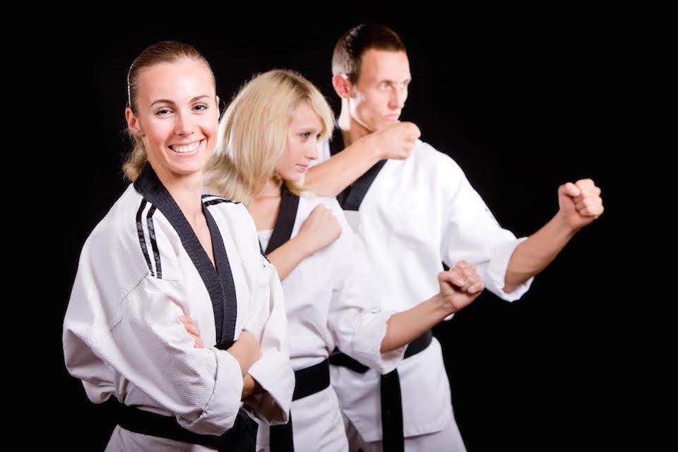 Karate Llandudno