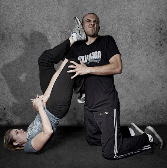 Krav Maga in Los Angeles