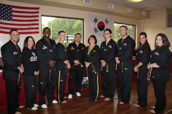 Your Success Martial Arts Team in Central Valley - Success Martial Arts