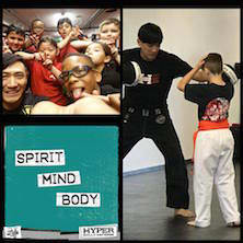 Kang Chen in Medford - Xtreme Ninja Martial Arts Center