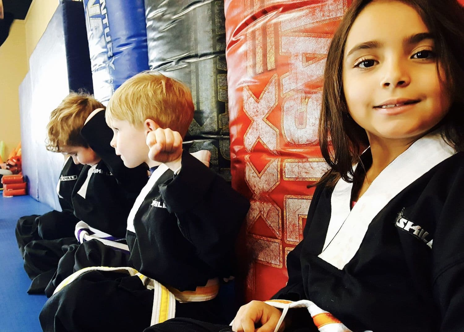 Grand Junction  Kids Martial Arts
