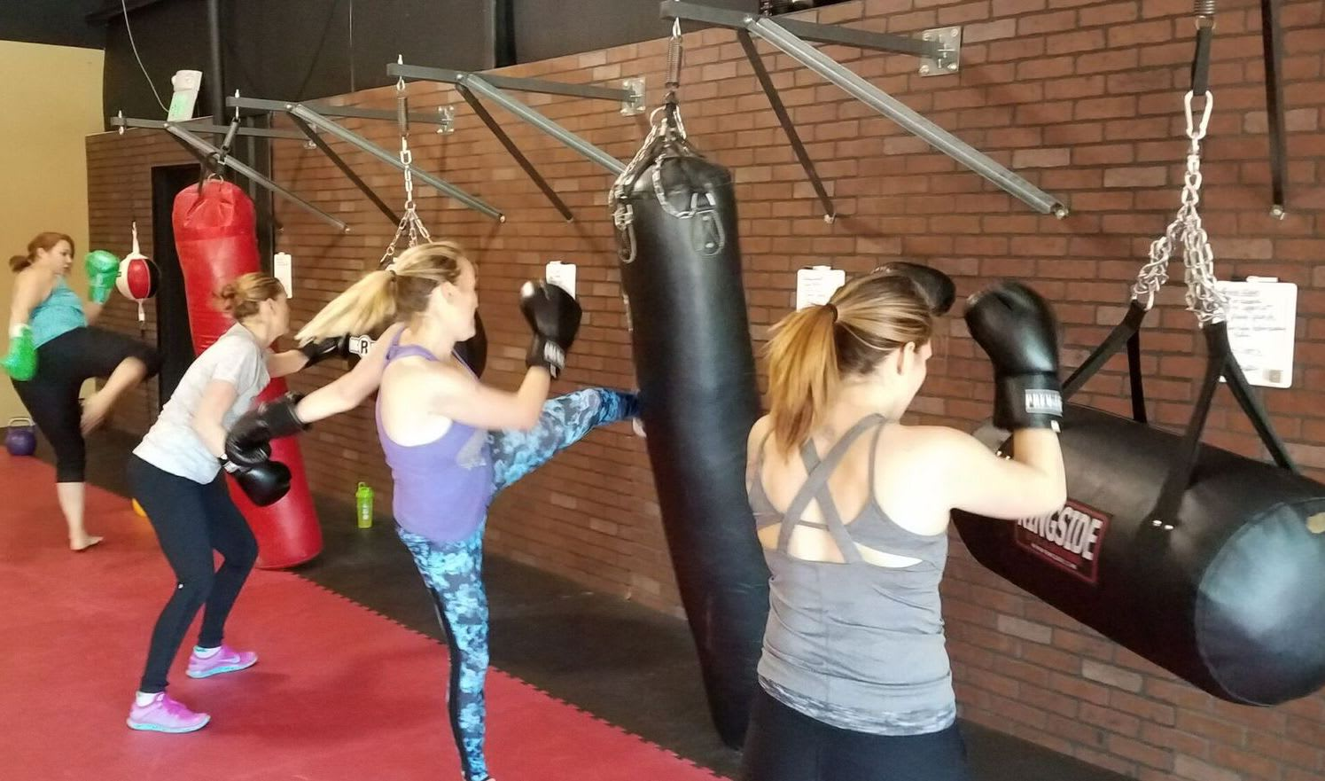 Grand Junction  Kickboxing