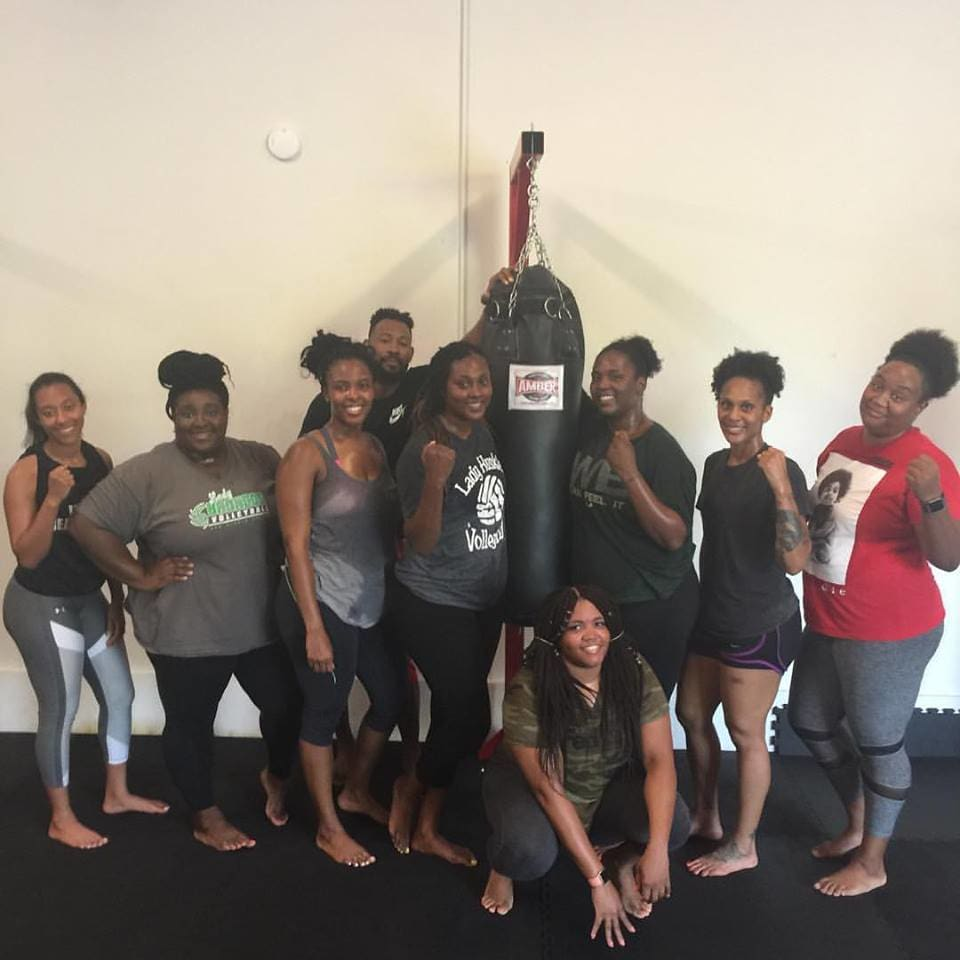 Houston Kickboxing
