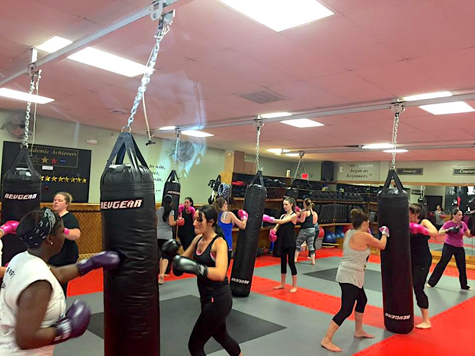 Coventry Kickboxing Fitness