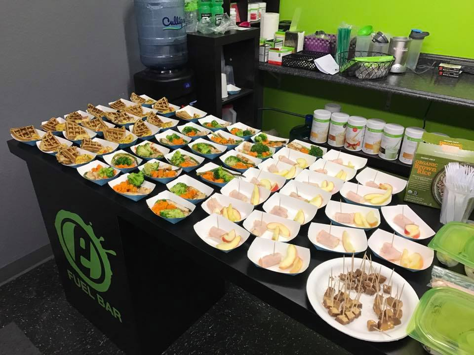 Simi Valley Nutrition