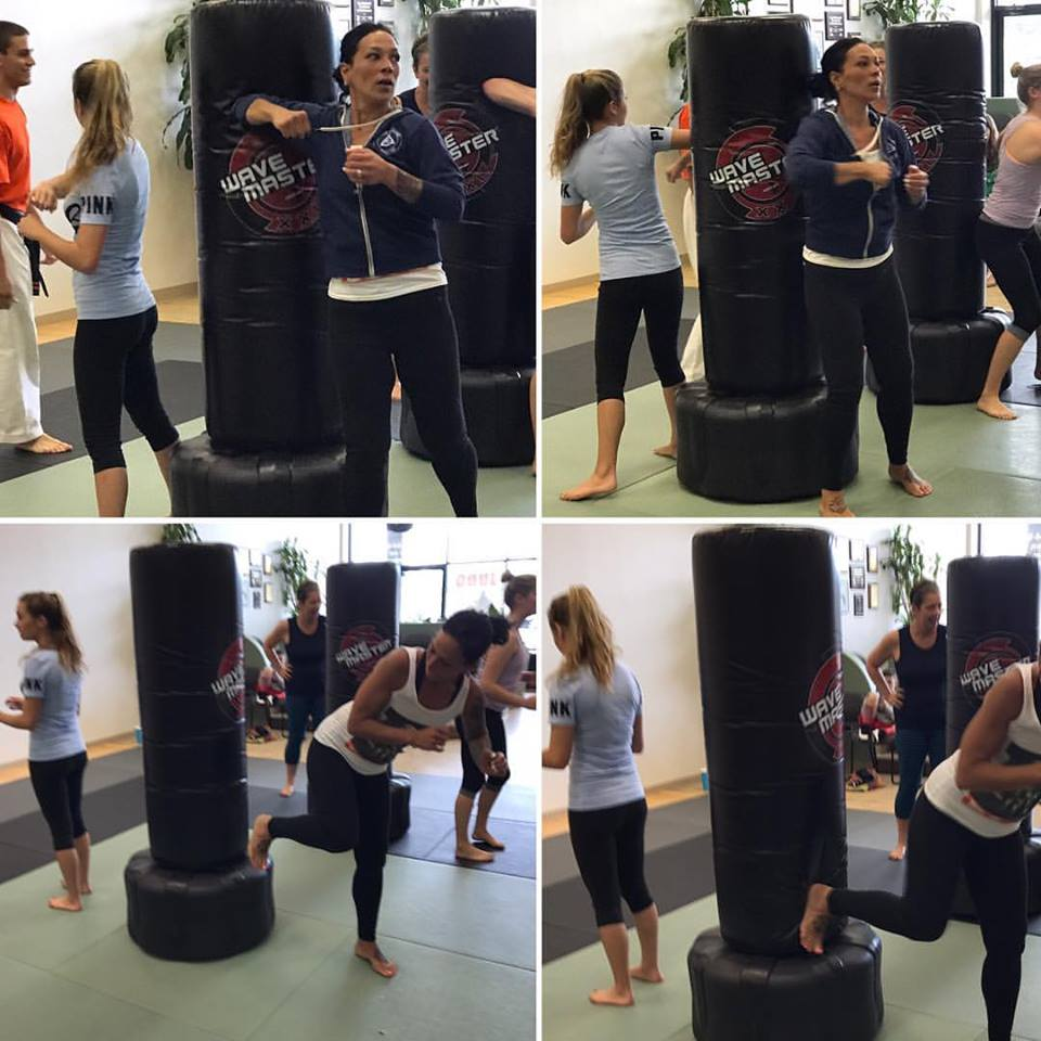 Toms River Fitness Kickboxing