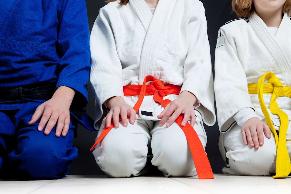 Lawrenceville Kids Martial Arts
