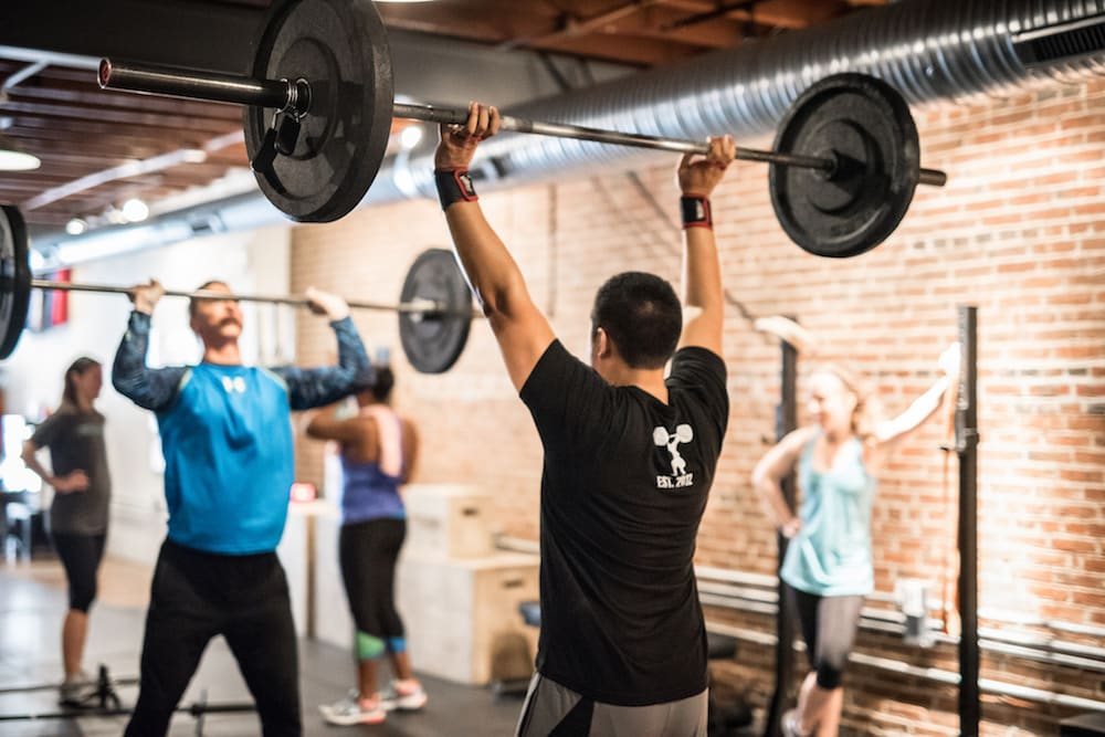 Baltimore CrossFIt