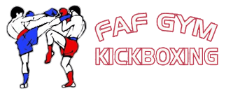 Kickboxing in Holbrook - FAF Gym