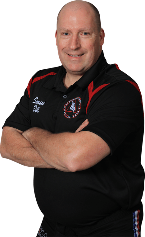 Bill Spiers in Coventry - Northeast Family Martial Arts