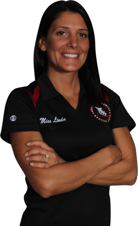 Miss Linda in Coventry - Northeast Family Martial Arts