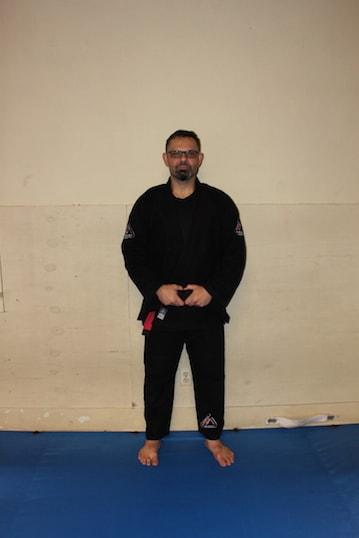Brazilian Jiu Jitsu Sewell