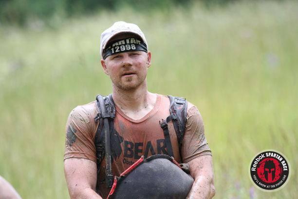 Joshua Grenell  in Blaine - CrossFit Rigor