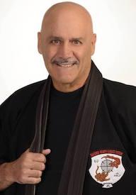 Dennis Nackord in Wayne - Nackord Karate System