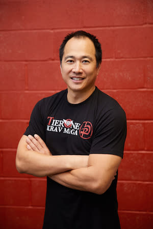 Dennis Lee in Evanston - Tier One Training Center