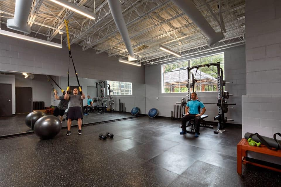 Stax Elite Training Personal Training Johns Creek
