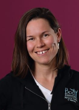 Christie Garofano in Rutland - Body Essentials Personal Training & Wellness