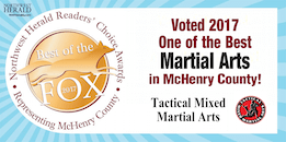 in Lake in the Hills  - Tactical Mixed Martial Arts - Crystal Lake Marital Arts
