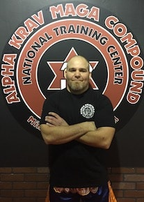 Marchello in 	 Northbrook - Alpha Krav Maga Compound