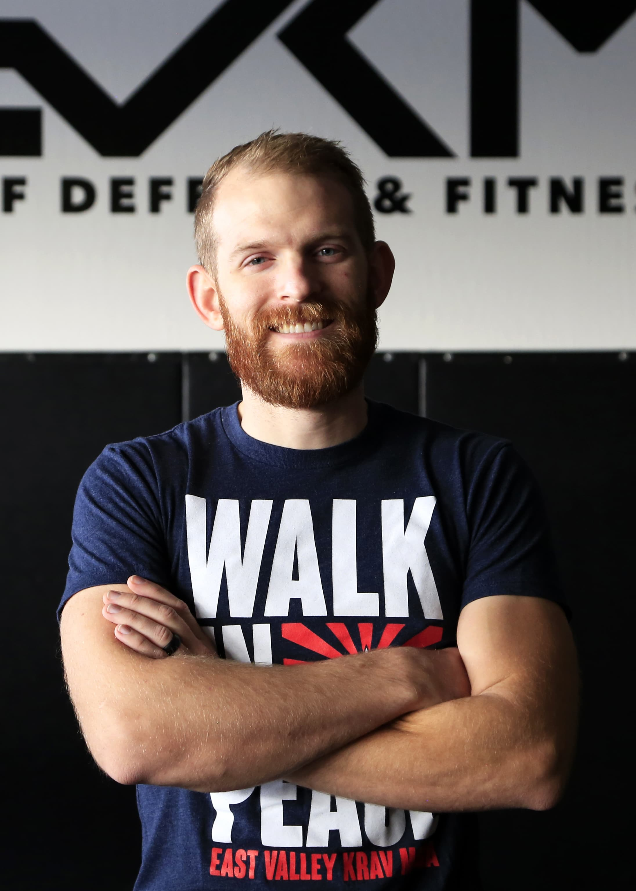 Eli Wegele in Tempe - EVKM Self Defense & Fitness