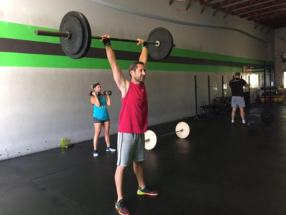 Fort Myers CrossFit