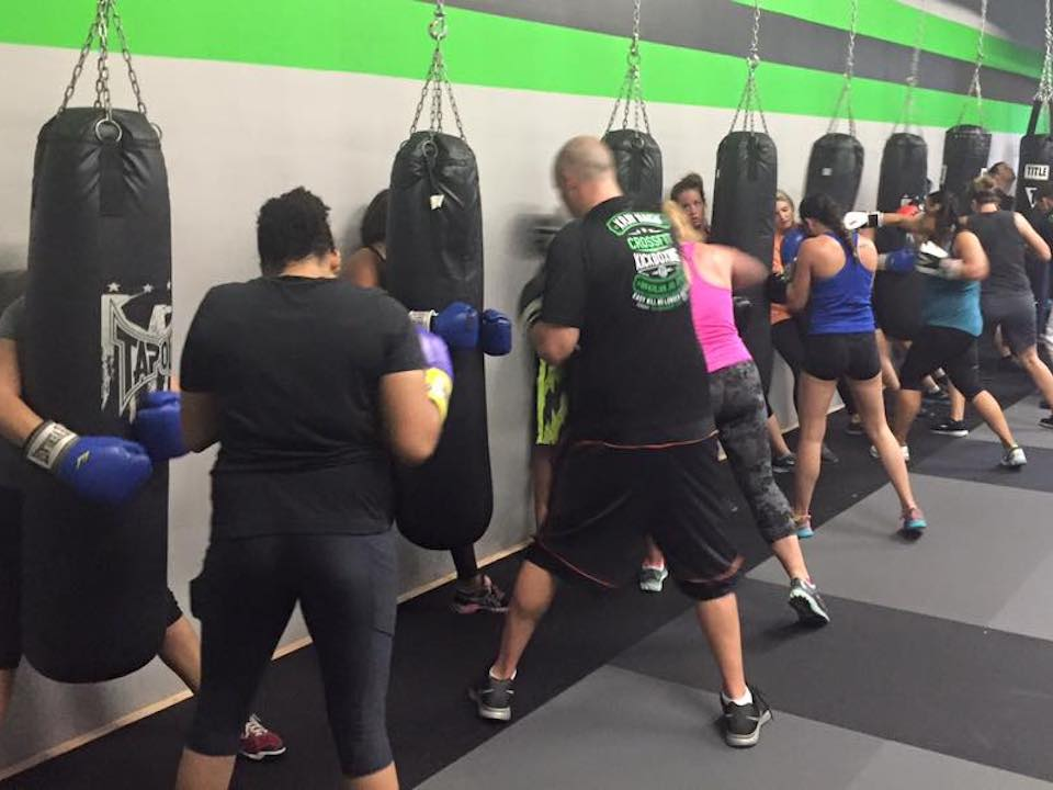 Fort Myers Kickboxing