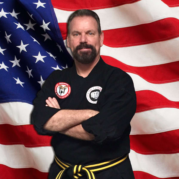 Leo Domino in Lake Forest - The 1-2 Punch Martial Arts