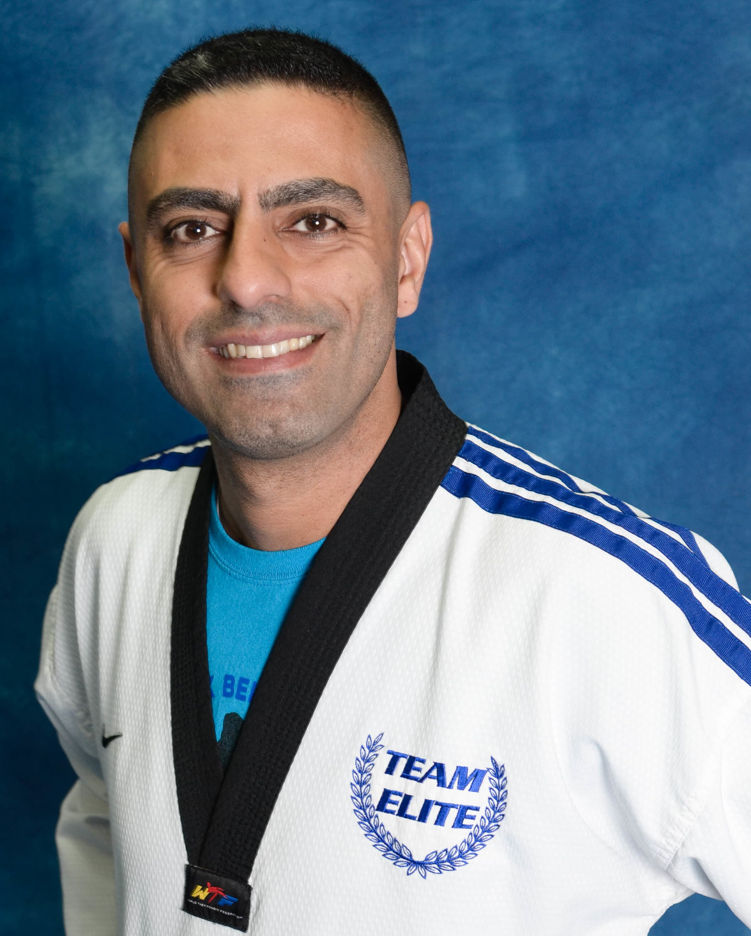 Tarek Alnatur in Paterson - Elite Black Belt Academy