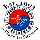 Lee's Champion Taekwondo Academy Get To Know Us. Watch this 2:59 minutes video!