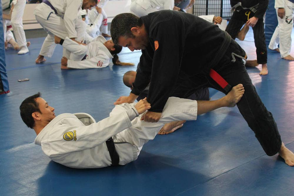 Clifton Brazilian Jiu Jitsu