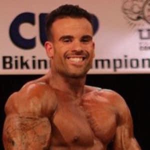 Johnatan Fabi  in Wethersfield - Fabi Elite Fitness