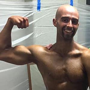 Patriel Dunford  in Wethersfield - Fabi Elite Fitness