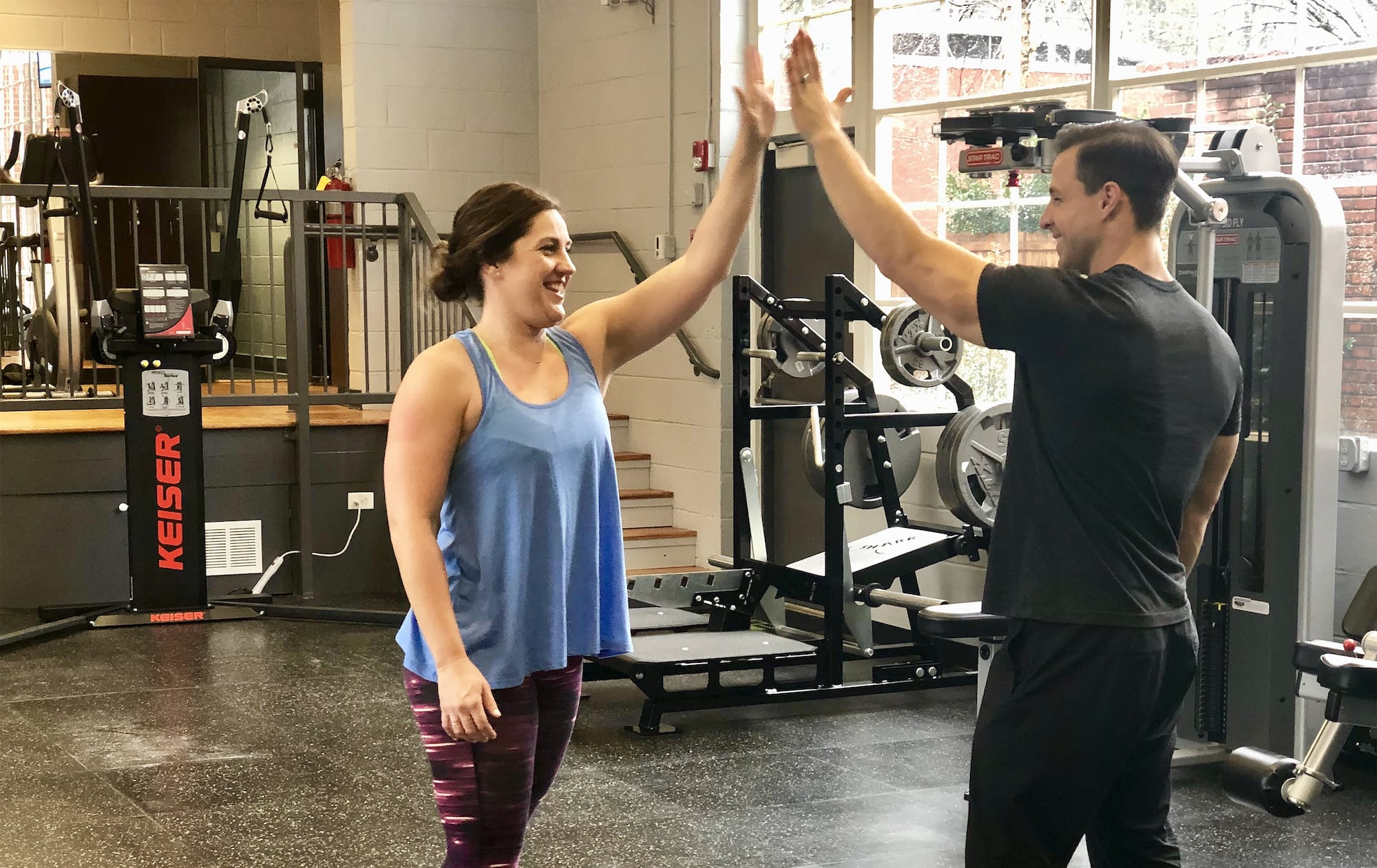 <strong>Take On The Best Personal Training In Johns Creek Today! </strong>