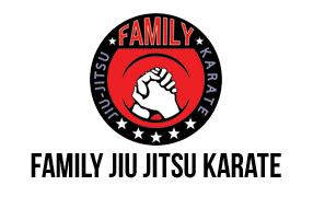 Family Jiu Jitsu New Testimonial from Kendall S