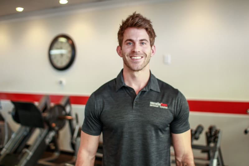 Scott Krajacic in O'Fallon - Resurrection Fitness