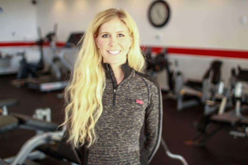 Dana Krajacic in O'Fallon - Resurrection Fitness