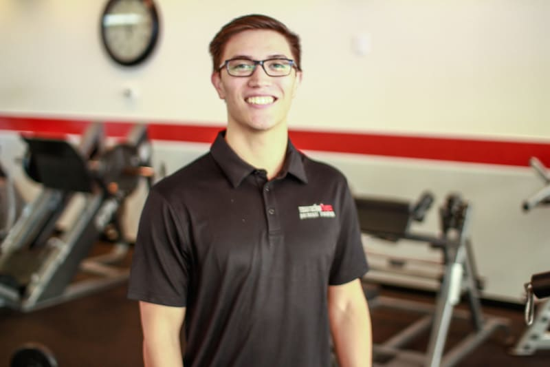 Conner Hansen in O'Fallon - Resurrection Fitness
