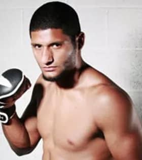 Dhiego Lima in Lawrenceville - American Top Team Of Gwinnett