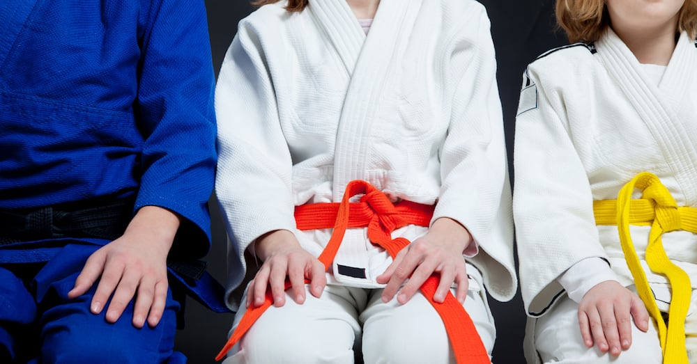 <strong>Join Us Today For Our Family Friendly Martial Arts Training</strong>