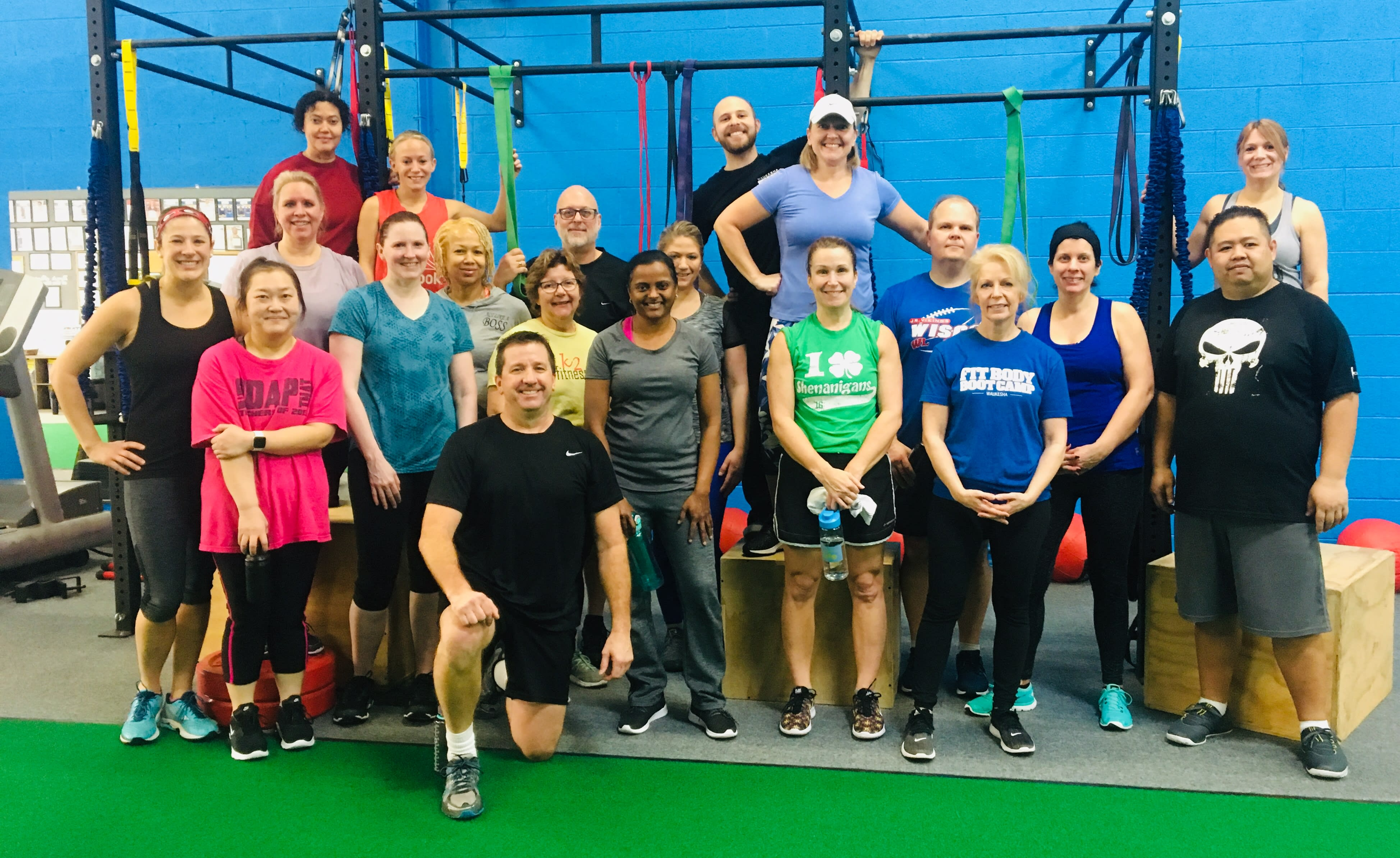 The Complete Approach to Health and Fitness for Waukesha, Brookfield, and Pewaukee