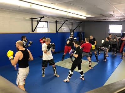 Kids and Youth Martial Arts near Lewiston