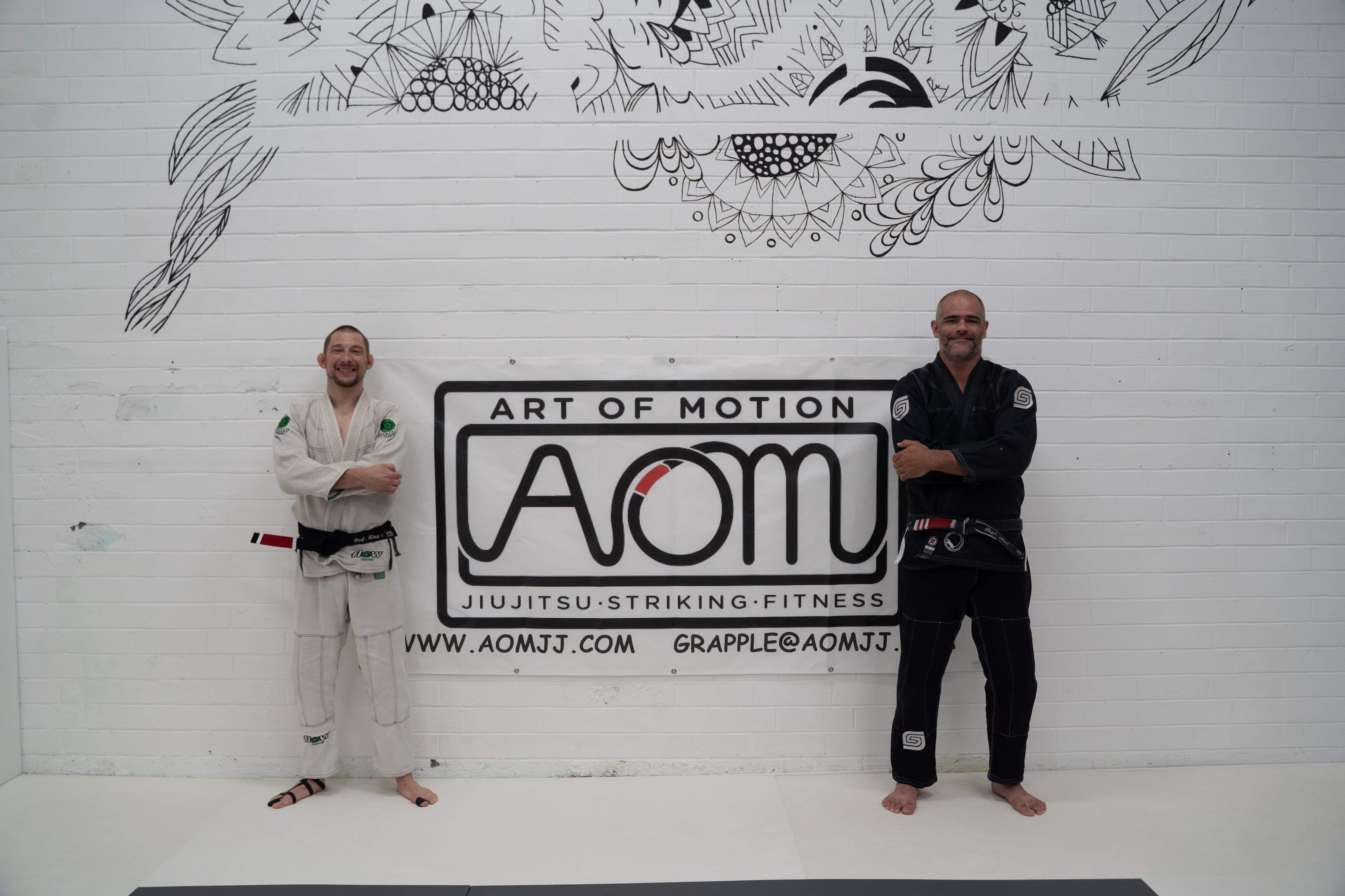 Brazilian Jiu Jitsu  near Fort Mill
